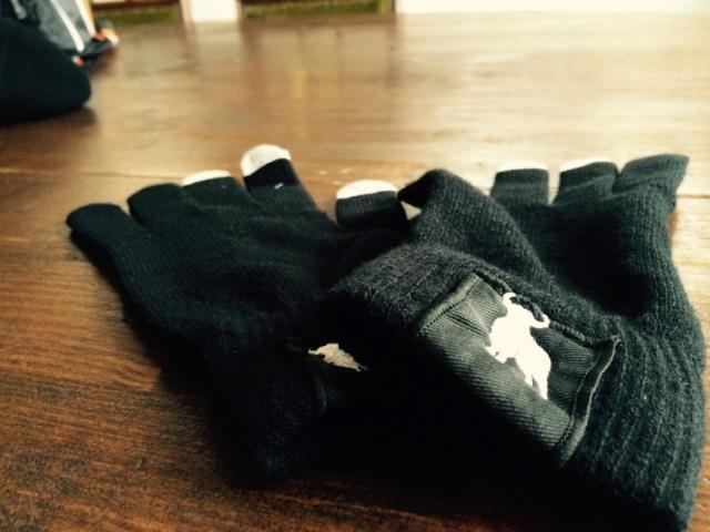 Audentis handschoenen