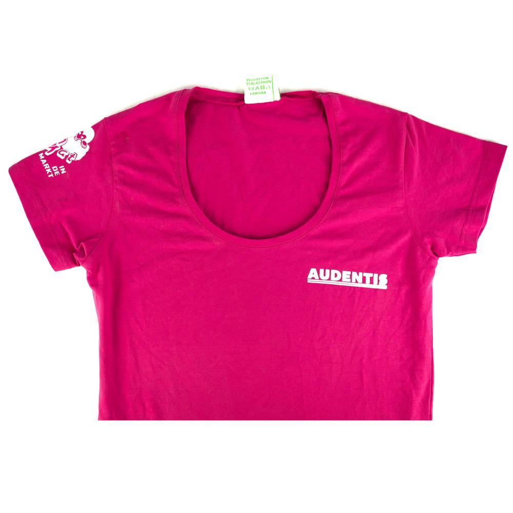 Audentis t-shirt