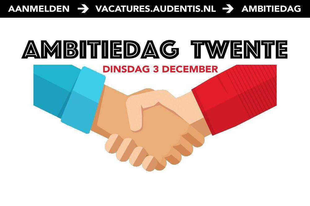 Ambitiedag Twente 2019